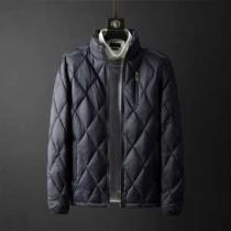 2色可選 バーバリー  大人気のブランド安い買い物  ダウンジャケット メンズ 2019秋冬の人気アイテムセール BURBERRY 今季も取り入れやすいコーデ iwgoods.com GLXryq-1