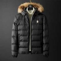 メンズ ダウンジャケット 2色可選 お手頃高品質な人気ブランド モンクレール きれいめ大人スタイルサイズ感 MONCLER2019-20秋冬おすすめカラーも紹介 iwgoods.com Sj8rmi-1