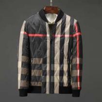 今シーズンの新作防寒着  ダウンジャケット メンズ 先取り2019/2020秋冬ファッション バーバリー 実用性にも優れた秋冬新作 BURBERRY iwgoods.com 811Hji-1