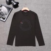 秋口に完売確実のN級新作 モンクレール新作コピー  MONCLER長袖tシャツスーパーコピー 今シーズンも人気ブランド 超激得品質保証 iwgoods.com 9n4zqC-1