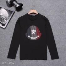 季節感の漂う人気新作 モンクレールコピー激安 海外セレブも愛用した  MONCLERスーパーコピー長袖tシャツ 在庫あり即発 iwgoods.com S1fOnq-1