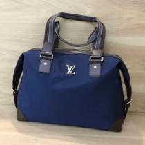 ルイヴィトン トートバッグ 激安 軽やかな雰囲気に メンズ Louis Vuitton コピー ネイビー ストリート 着こなし ブランド 最高品質 iwgoods.com bOz4vq-1