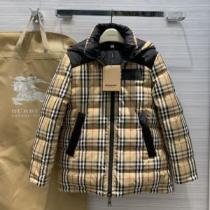 秋にこれがはやりそう バーバリー BURBERRY 注目の秋ファッション一番 ハーフコート 2019秋冬トレンド押さえておきたい iwgoods.com vKvmSf-1