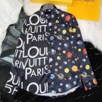 ルイ ヴィトン LOUIS VUITTON シャツ 2020年秋に買うべき 季節感と柔らかい雰囲気を演出 iwgoods.com mmWrGD-1