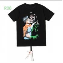 超人気高品質ブランド新作 オフホワイトスーパーコピーOff-White半袖tシャツ通販 超レアな入手困難品 愛用者がとっても多い iwgoods.com q0f4Xv-1