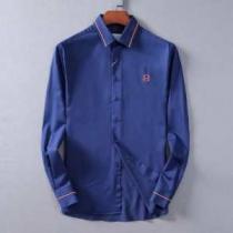 2色可選 プチプラに見えない最旬スタイル エルメス HERMES シャツ 2020年秋に買うべき iwgoods.com LnSnKn-1