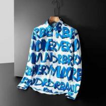 ほっこりとした雰囲気が素敵 2020秋冬の最旬コーデ術 バーバリー BURBERRY シャツ iwgoods.com Szu0zq-1