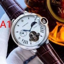 多色選択可 秋らしさをキープする定番新作 国内入手困難2020秋冬新作 カルティエ CARTIER 腕時計 iwgoods.com 4r851n-1