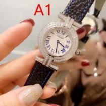 カルティエ CARTIER 腕時計 4色選択可 2020年秋冬人気新作の速報 今回は秋冬の定番、これをチェック iwgoods.com 9H9fii-1