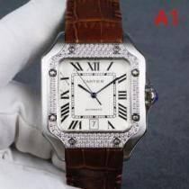 腕時計 多色選択可 カルティエ CARTIER 新生活をフレッシュに彩る2020秋冬新作 秋の気分を先取る新作発売 iwgoods.com H555Xf-1