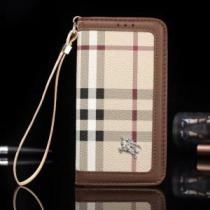 Burberry iphone11 11pro 携帯ケース 新作 2020限定価格 バーバリー コピーiPhone用ケース オシャレ エレガント 手帳型 iwgoods.com PPvqKr-1
