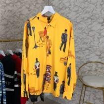 PRADA プラダ シャツ 価値大の2020SS秋冬アイテム 例年のようにすぐに品薄になる秋冬新作 iwgoods.com 4n05fi-1