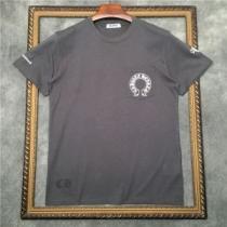 どんな装いにも馴染む  クロムハーツ CHROME HEARTS 春夏のイメージをギュッと詰め込む 半袖Tシャツ iwgoods.com HX1LLD-1