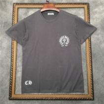半袖Tシャツ シックさで楽しむナチュラルコーデ クロムハーツ最旬スタイルに CHROME HEARTS iwgoods.com 9D4fKr-1
