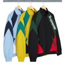 シンプルコーデを今年らしくアップ シュプリーム 3色可選 爽やかなデザインに挑戦 SUPREME ハーフコート iwgoods.com j41XLb-1