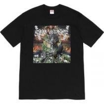 多色可選 激安手に入れよう  半袖Tシャツ 見た目も使い勝手 シュプリーム 今話題の人気新作 SUPREME iwgoods.com DSnGzu-1