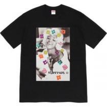 今一番注目の新品  4色可選 半袖Tシャツ 日本未入荷モデル シュプリーム SUPREME 早くも完売している iwgoods.com eWv81b-1