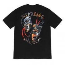 2色可選 シュプリーム 2020年春夏の流行 SUPREME お探しの方にオススメ 半袖Tシャツ 根強い人気新品 iwgoods.com myGzqe-1