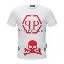 もっとも高い人気を誇る 半袖Tシャツ 多色可選 2020春夏ランキング  フィリッププレイン PHILIPP PLEIN iwgoods.com 1nuuqC-1
