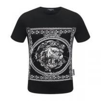 多色可選  今一番注目の新品 半袖Tシャツ 日本未入荷モデル フィリッププレイン  PHILIPP PLEIN iwgoods.com 51bOva-1