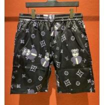限定品が登場 ショートパンツ 着こなしを楽しむ ルイ ヴィトン 質の高い新品 LOUIS VUITTON iwgoods.com aSDKPf-1