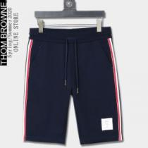 2色可選 THOM BROWNE  有名ブランドです トムブラウン  限定品が登場 ショートパンツ 着こなしを楽しむ iwgoods.com CiWXDu-1