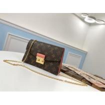シックスタイルに活躍 ルイヴィトン ショルダーバッグ レディース Louis Vuitton コピー 大容量 限定 通勤通学 最低価格 iwgoods.com Pv0D8b-1