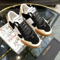 2020SS数量限定  ドルチェ&ガッバーナ Dolce&Gabbana 最新トレンドスタイル  スニーカー iwgoods.com COvi8f-1