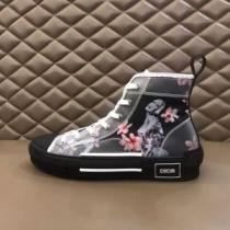 ディオール人気ブランドの新作 DIOR 2020年春夏の流行 スニーカー 早めのチェックを iwgoods.com uiyOfa-1
