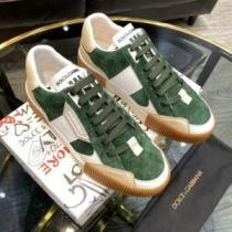 2020新しいモデル  スニーカー あらゆるコーデに馴染む ドルチェ&ガッバーナ Dolce&Gabbana iwgoods.com yyCiuu-1