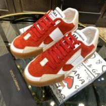 いまなら選べる新作  スニーカー 2020年のカラードルチェ&ガッバーナ Dolce&Gabbana iwgoods.com CyquCm-1
