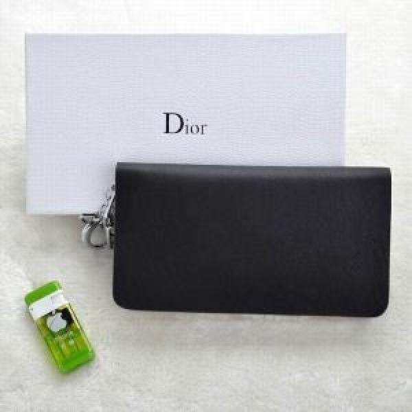 2018 DIOR ディオール 限定アイテム 女性のお客様財布