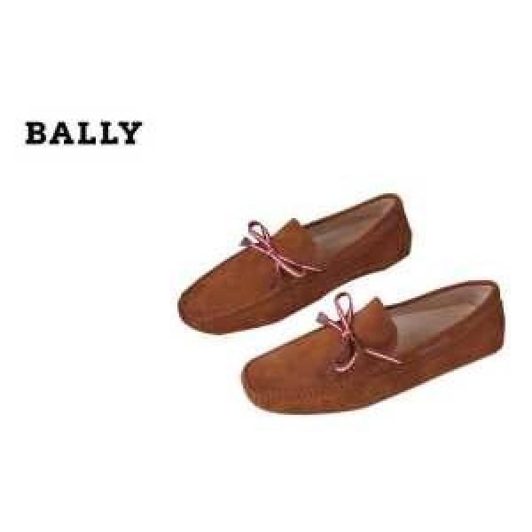 スゴイ人気☆NEW!!  2018春夏 BALLY バリー  スニーカー 靴