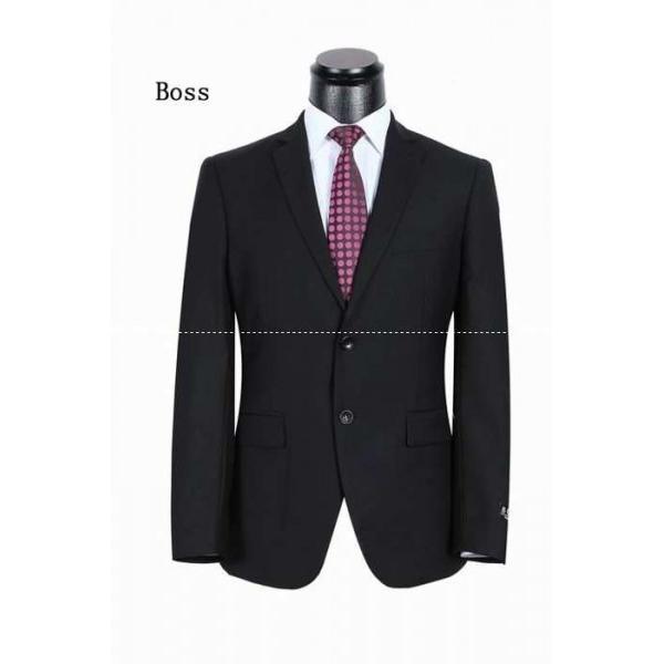 2018新作 HUGO BOSS ヒューゴボス メンズ 洋服 スーツ 紳士服 礼服