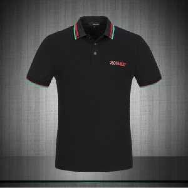 限定アイテム新作 2018 DSQUARED2 ディースクエアード半袖Tシャツ 多色