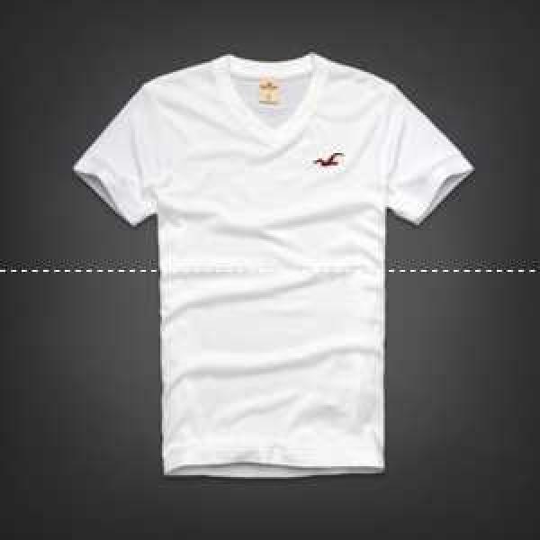 2018新品入荷 アバクロンビー&フィッチ 半袖Tシャツ H1051