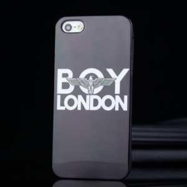2018春夏 上質  BOY LONDON ボーイロンドンiPhone5/5S 専用ケースカバー