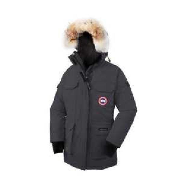 愛らしさ抜群 2018秋冬カナダグース CANADA GOOSE  ダウンジャケット 2色可選 肌寒い季節に欠かせない