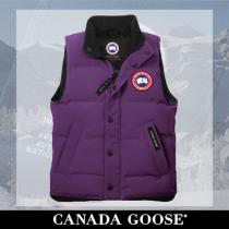【CANADA Goose コピー品】キッズ☆ダウンベスト iwgoods.com:91oh0x